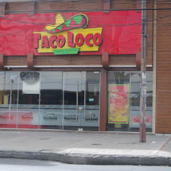 Taco Loco en Bogotá