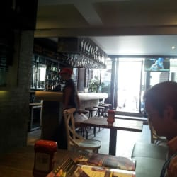 Burger Club  en Bogotá