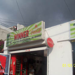 Cigarrería Distribuidora Winner en Bogotá