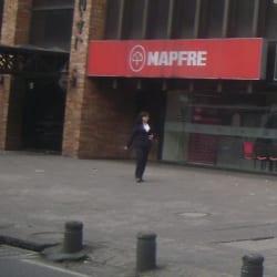 Mapfre Chapinero en Bogotá
