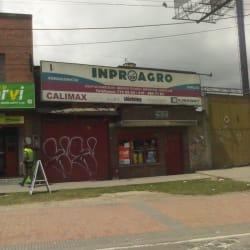 Inproagro en Bogotá