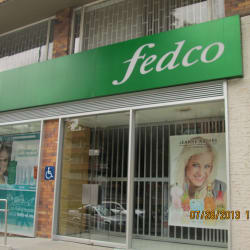 Fedco Carrera 11 en Bogotá