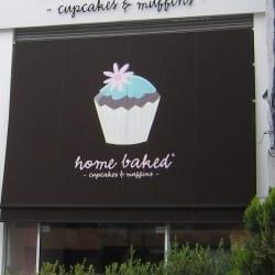 Home Baked en Bogotá