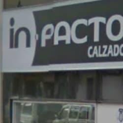 Inpacto Calzado Carrera 21 Sur  en Bogotá