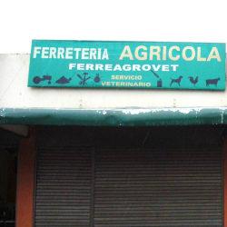 Ferreagrovet en Bogotá