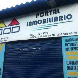 Portal Inmobiliario en Bogotá