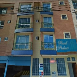 Motel Real Palace en Bogotá