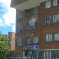 Reparación en Bogotá