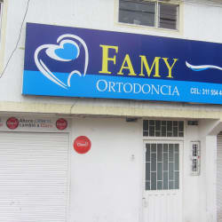 Famy Ortodoncia Trasversal 127 en Bogotá