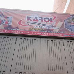 Cocinas Karol en Bogotá