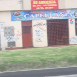 Asadero de Carnes Capellania Avenida Primero De Mayo en Bogotá