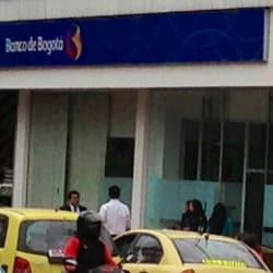 Banco de Bogotá Carrera 20 Calle 124 en Bogotá