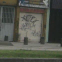 Camisetas Tipo Polo en Bogotá