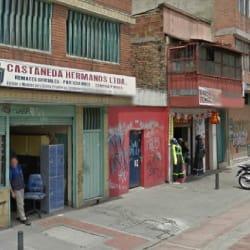 Castañeda Hermanos Ltda. en Bogotá