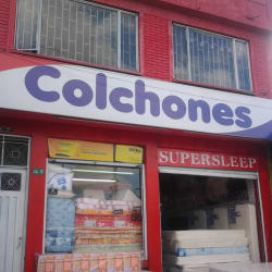 Colchones Super Sleep  en Bogotá