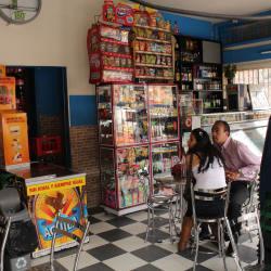 Cigarrería Los Pinos en Bogotá