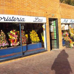 Floristería Las Mil Maravillas en Bogotá
