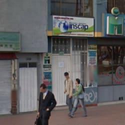 Colegio Instituto Inscap Transversal 73 en Bogotá