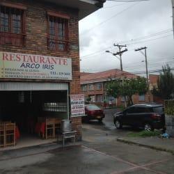 Restaurante Arco Iris  en Bogotá