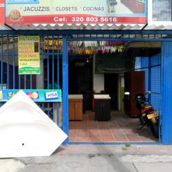 Arte Modular Dinicols en Bogotá