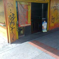 Restaurante Pika Ya en Bogotá