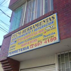 Tecni-Herramientas en Bogotá