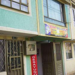 Restaurante El Buen Sabor Transversal 127B en Bogotá