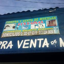 Compra y Venta De Muebles Los Paisas en Bogotá