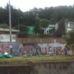 Colegio Friedrich Naumann Sede A (IED)  en Bogotá