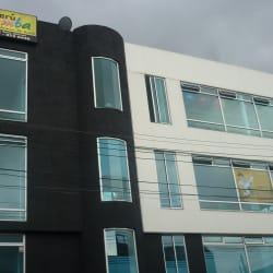 Nerú Rumba en Bogotá