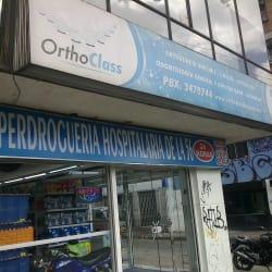 Hiperdroguería Hospitalaria De La 56 en Bogotá