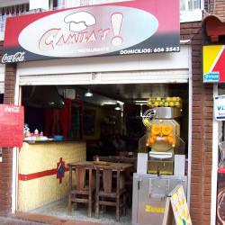 Camila's  en Bogotá