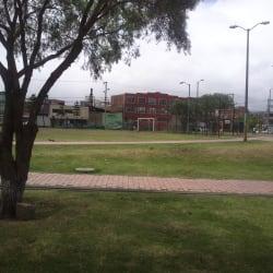 Parque Maracaná en Bogotá