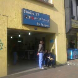 Studio 57 en Bogotá