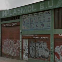 Inplasmol E.U en Bogotá