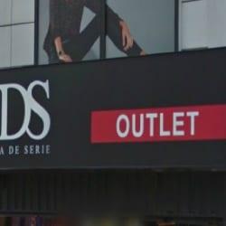 FDS Outlet Restrepo en Bogotá