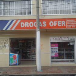 Drogas Ofer en Bogotá