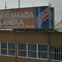 La Enramada Llanera en Bogotá