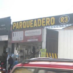 Parqueadero R3 24 Horas en Bogotá