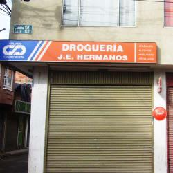 Droguería J.E. Hermanos en Bogotá