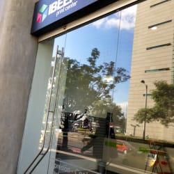 Ibeek Print Center en Bogotá