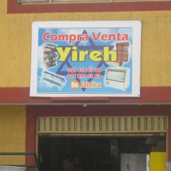 Compra Venta Yireh en Bogotá