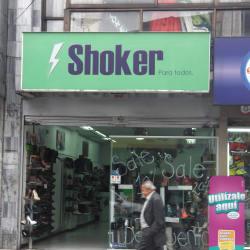 Calzado Shoker Restrepo en Bogotá