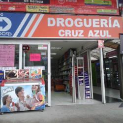 Droguería Cruz Azul en Bogotá