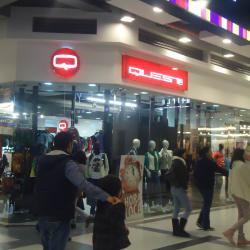 Quest Calima en Bogotá