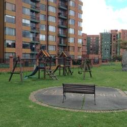 Parque Infantil  en Bogotá