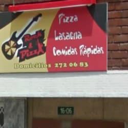 Rock y Pizza en Bogotá