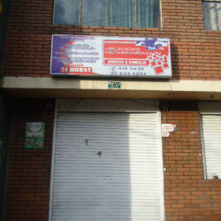 Urgencias Veterinarias en Bogotá