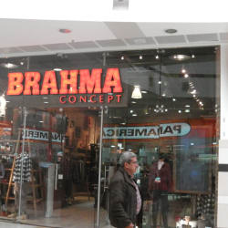 Brahma Centro Mayor en Bogotá