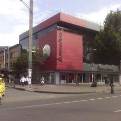 ATTmósferas Sala 84 en Bogotá